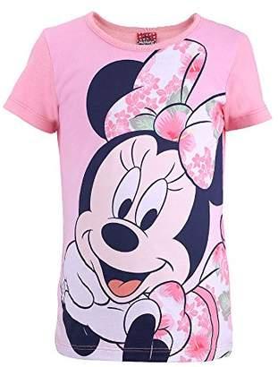 Disney Girl's 73054 T-Shirt