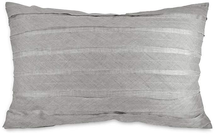 Loft Stripe Grey Standard Sham