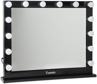 Dwelllifestyle Make Up Mirror Frame with LED Lights