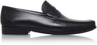 Magnanni Leather Penny Loafer