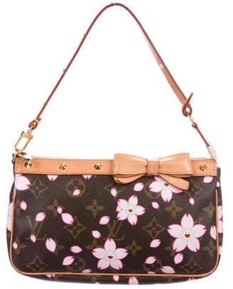 Louis Vuitton Cherry Blossom Pochette Accessoires