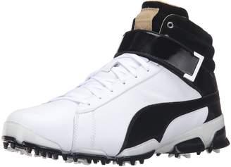 Puma Men's Titantour Ignite HI-Top SE Golf Shoe