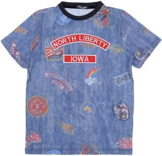 Odi Et Amo T-shirts - Item 37952609IX