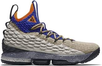 Nike LeBron 15 Mowabb (House of Hoops Special Box and Accessories)