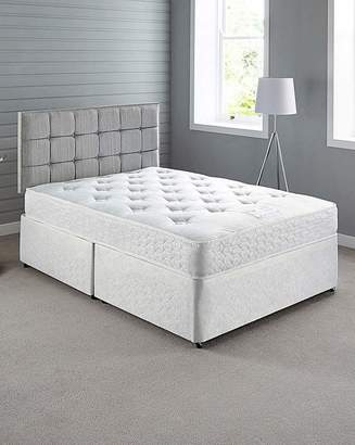 Sweet Dreams Galaxy Deep Quilt Divan