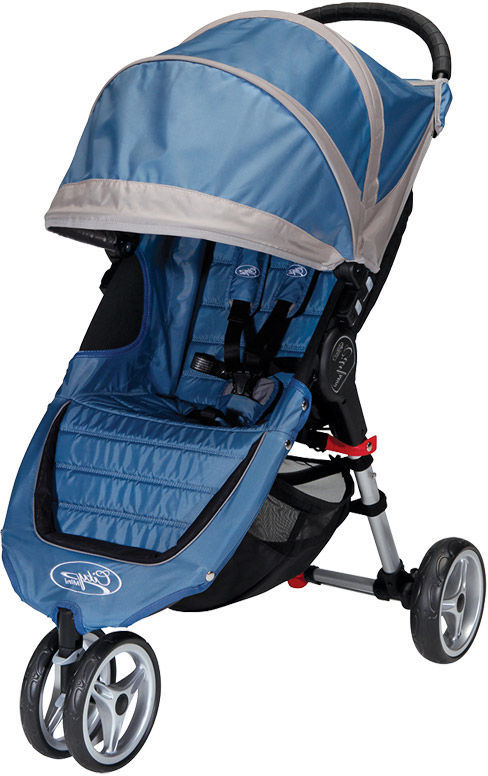 Baby Jogger City Mini Single Stroller (2012)