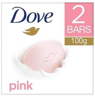 Pink Beauty Cream Bar 2x100g