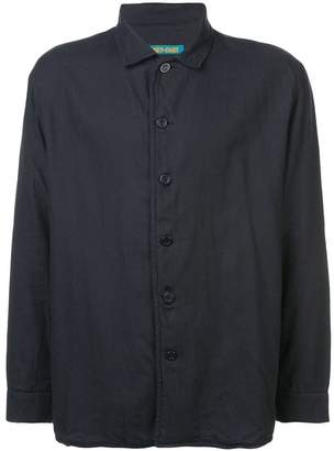 Casey Casey oversized buttoned shirt