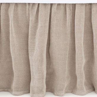 Pine Cone Hill Mesh Bed Skirt