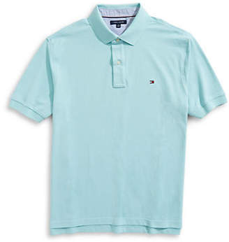 Tommy Hilfiger Ivy Cotton Polo