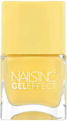 Nails Inc Gel Effect, 14ml, Seven Dials