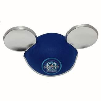 Disney Disneyland 60th Anniversary Diamond Celebration Mickey Ear Hat