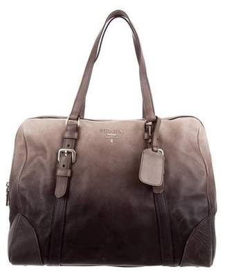 Prada Ombré Glace Bowler Bag d0511cbf2f017