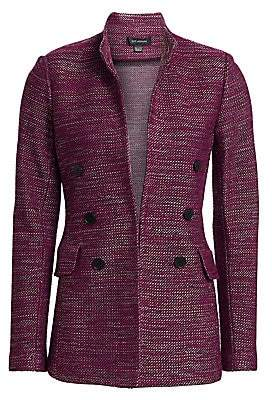 St. John Women's Tweed Jacket