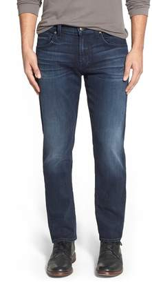 7 For All Mankind FoolProof Slim Straight Leg Jeans