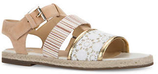 Geox D Kolleen Braided Sandals