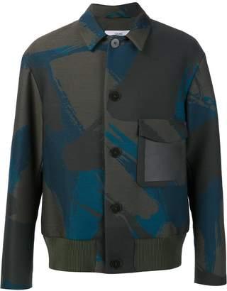 Oamc 'Blouson' jacket