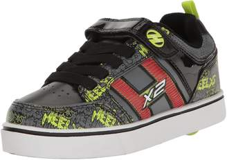 Heelys Girls' Bolt Plus x2 Sneaker
