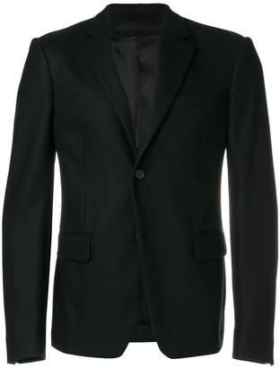 Prada chest pocket blazer