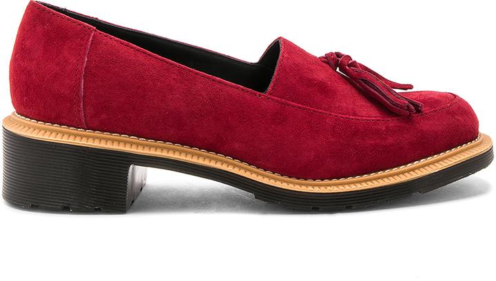 Dr. MartensDr. Martens Favilla II Tassel Slip On Shoe