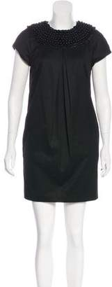 Robert Rodriguez Mini Shift Dress