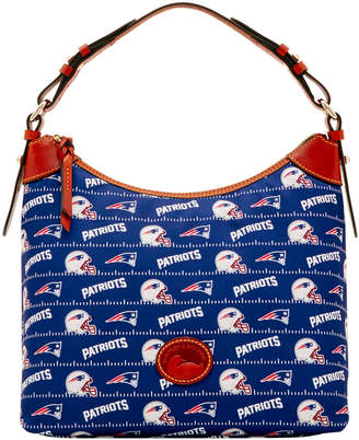Dooney & Bourke NFL Patriots Large Erica