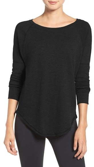 Women's Under Armour Long Sleeve Knit Tee