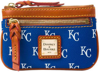 Dooney & Bourke MLB Royals Small Coin Case