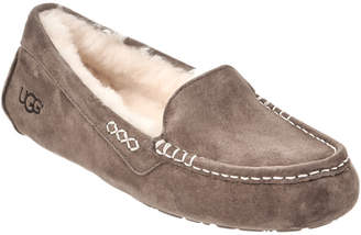 UGG Women's Ansley Water-Resistant Suede Moccasin