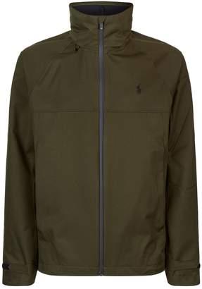 Polo Ralph Lauren Waterproof Jacket