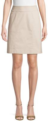 Lafayette 148 New York Stretch Skirt