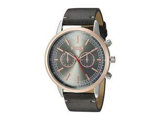 Steve Madden Mens SMMW014Q-GY Watches