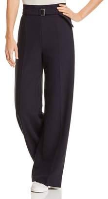 Maje Parc Wide-Leg Pants - 100% Exclusive