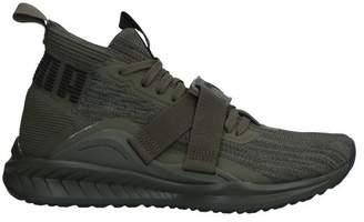 fc513b55ba85b4 Puma Green Trainers For Men - ShopStyle UK