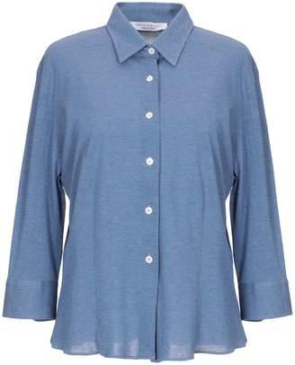 Amina Rubinacci Shirts - Item 38817384BK