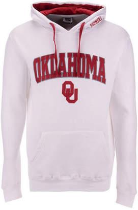 Colosseum Men Oklahoma Sooners Arch Logo Hoodie
