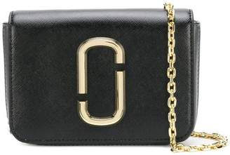 Marc Jacobs double J logo waist bag