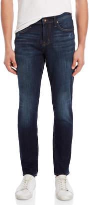 William Rast Blue Nile Titan Athletic Taper Jeans