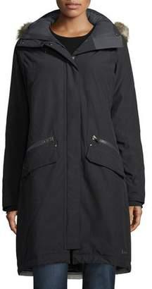 Sorel Joan of Arctic II Parka Jacket w/ Faux Fur