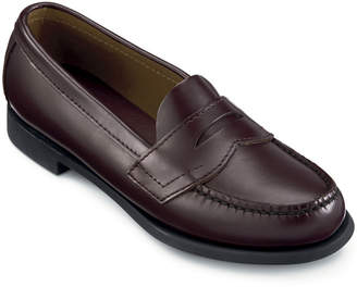 Eastland Classic II Womens Leather Loafers