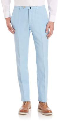 Incotex Modern-Fit Chinolino Pants