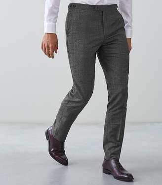 Reiss Gere Slim Fit Trousers