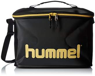 Hummel (ヒュンメル) - [ヒュンメル] ケース キャリーケース HFB7052 90 ブラック