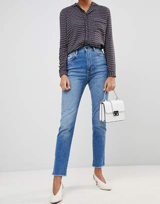 Pepe Jeans Betty High Waisted Skinny Jeans