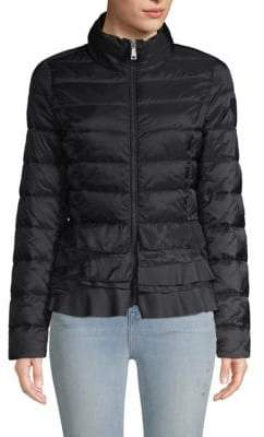 T Tahari Zoey Puffer Coat