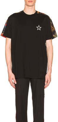 Givenchy Shoulder Detail T-Shirt