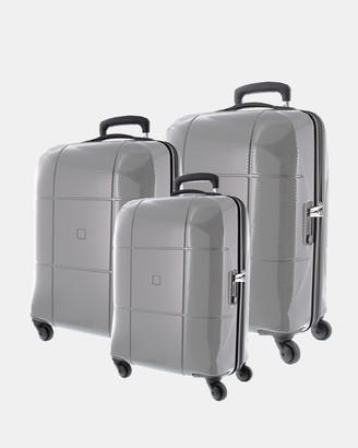 Florence Hard Side 3 Piece Set Luggage