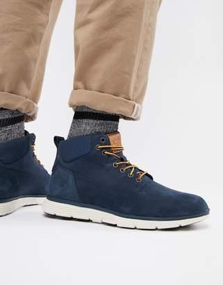 Timberland Killington chukka boots in navy