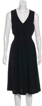 Jason Wu Grey by Sleeveless Midi Dress