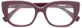 Fendi Eyewear Peekaboo glasses
